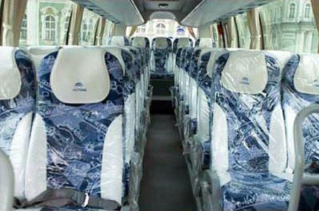 арендоавть автобус