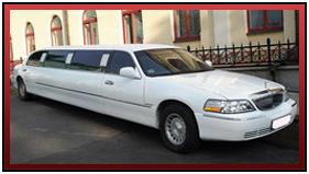 Lincoln Town Car прокат